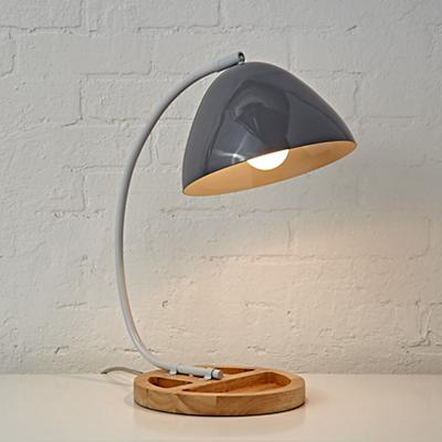 Desk_Lamp_Organizer_Grey_ON