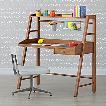 taylor walnut desk