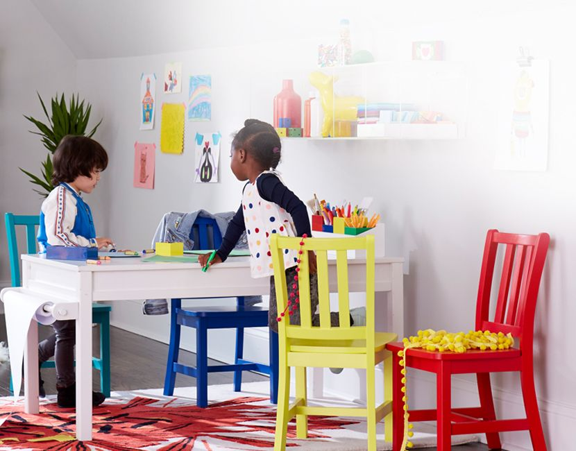 Parker Kids Chairs