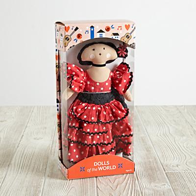 Doll_International_Spanish_Box