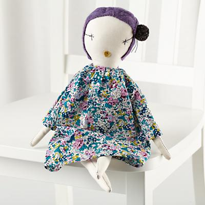 Jess Brown Pixie Doll Ciel
