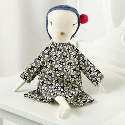 Jess Brown Pixie Doll Mari
