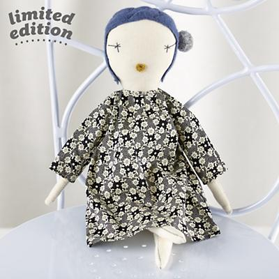 Jess Brown Pixie Doll Prema
