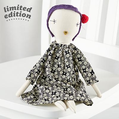 Jess Brown Pixie Doll Tatyana