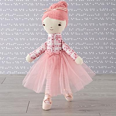 Doll_Wee_Wonderful_Ballerina_Agnes
