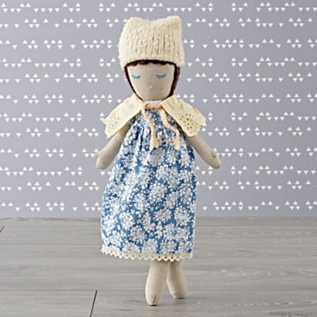 Alannah Doll by Kathryn Davey
