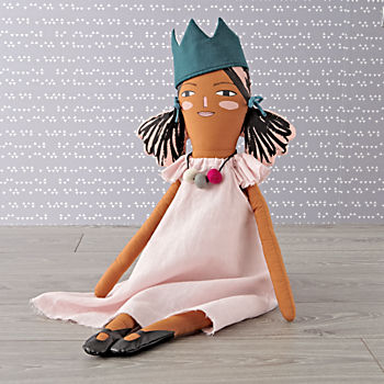 Merrilee Liddiard Large Princess Doll