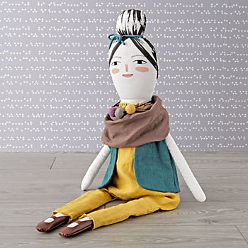 Merrilee Liddiard Large Fashionista Doll