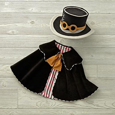 Disguise the Limit Magician Costume