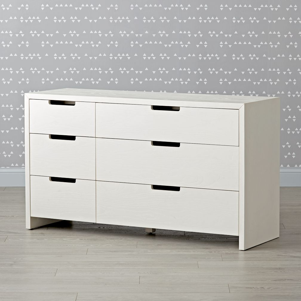 Abridged Wide Dresser