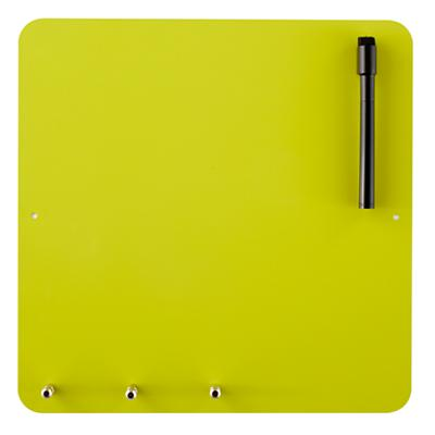 Hang On Dry Erase & Magnet Board