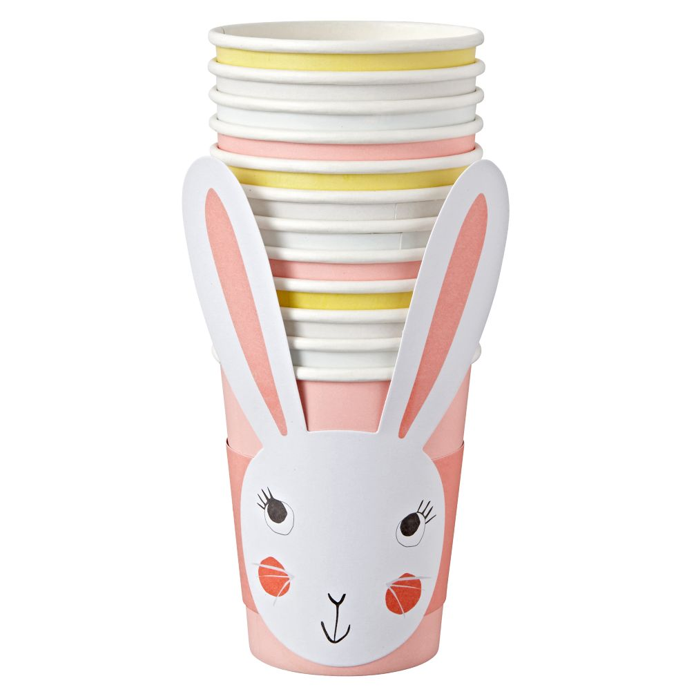 Easter Party Cups (Set of 12)