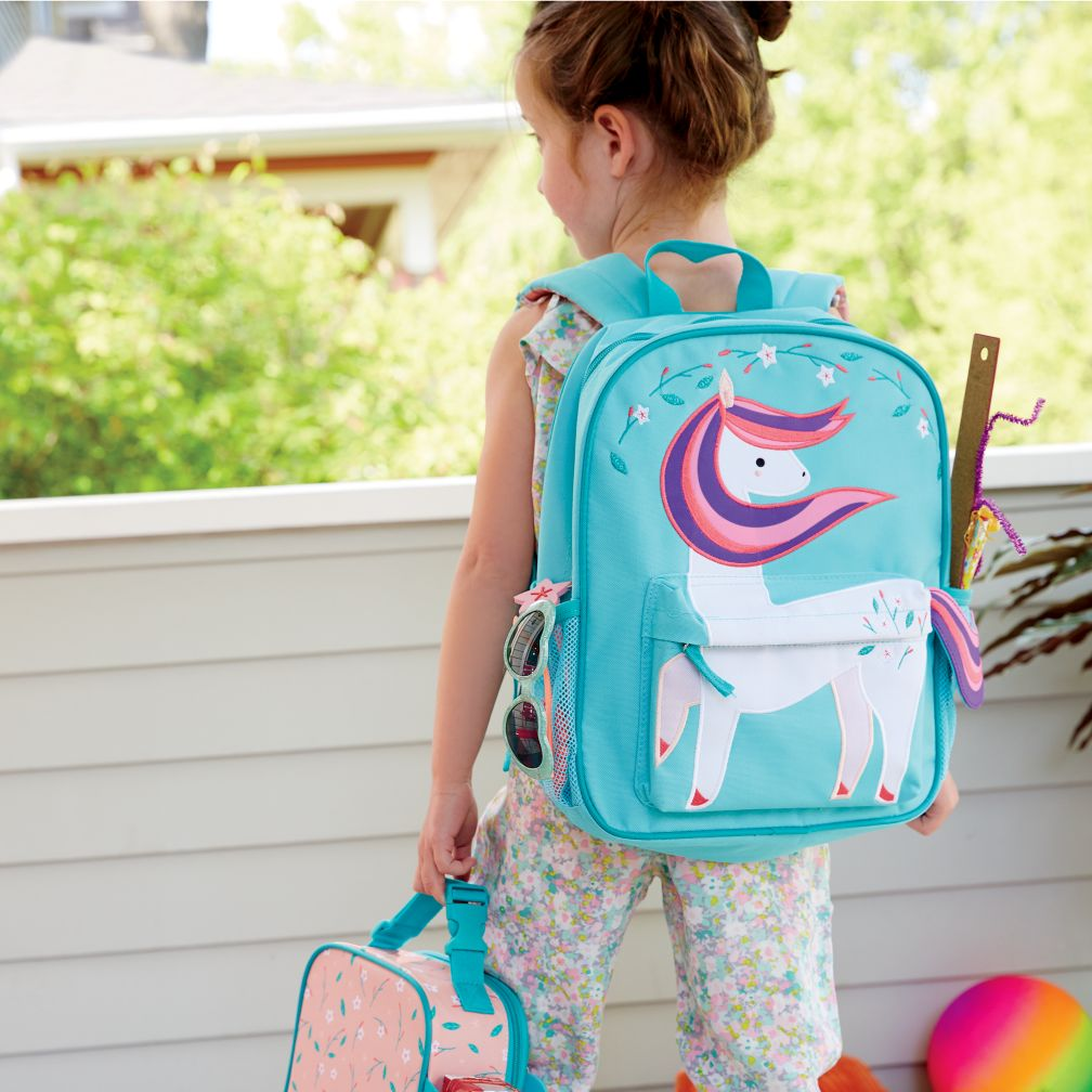 Wild Side Backpack (Pony)