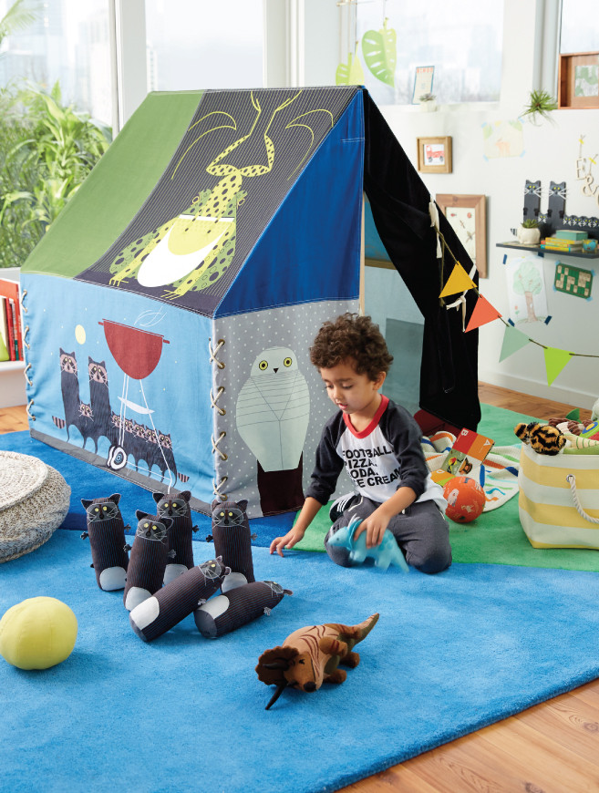 Charley Harper Playhouse