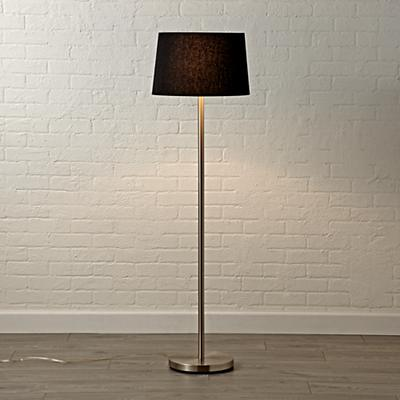 Floor_Lamp_Mix_Match_Base_Nickel_Shade_Black_ON