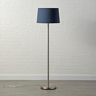 Floor_Lamp_Mix_Match_Base_Nickel_Shade_Dark_Blue_OFF