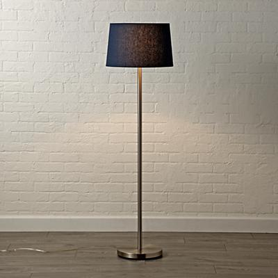 Floor_Lamp_Mix_Match_Base_Nickel_Shade_Dark_Blue_ON
