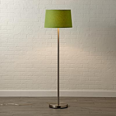 Floor_Lamp_Mix_Match_Base_Nickel_Shade_Green_ON