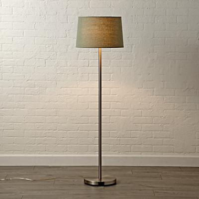 Floor_Lamp_Mix_Match_Base_Nickel_Shade_Grey_ON