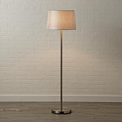 Floor_Lamp_Mix_Match_Base_Nickel_Shade_Metallic_Silver_ON