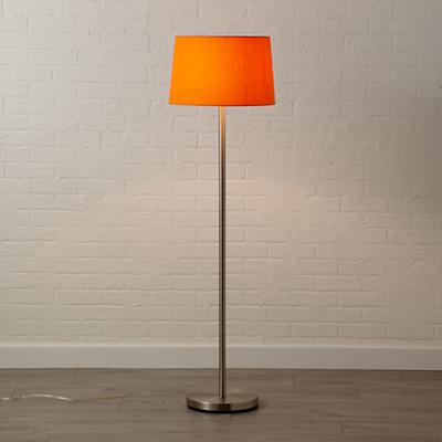 Floor_Lamp_Mix_Match_Base_Nickel_Shade_Orange_ON