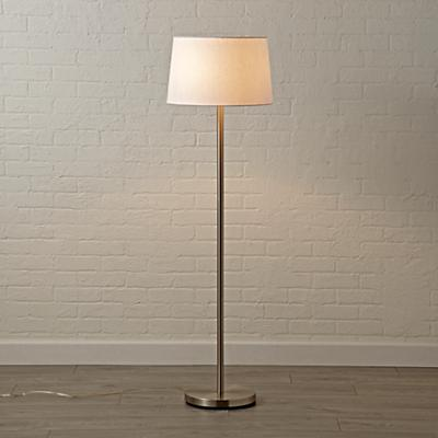 Floor_Lamp_Mix_Match_Base_Nickel_Shade_White_ON