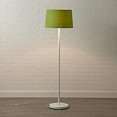 Floor_Lamp_Mix_Match_Base_White_Shade_Green_ON