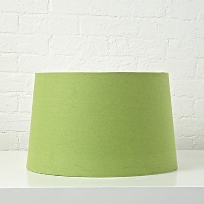 Mix and Match Green Floor Lamp Shade