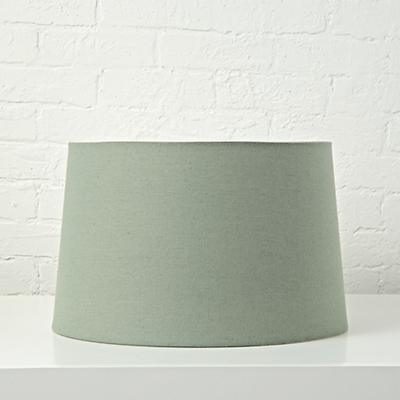 Mix and Match Grey Floor Lamp Shade