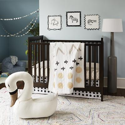 Freehand_Crib_Bedding