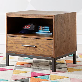 Kids Nightstands & Bedside Tables