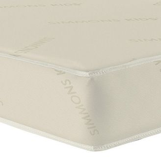 Simmons Beautysleep Superior Rest Crib and Toddler Mattress