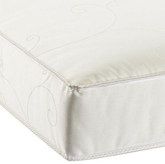 Simmons Kids Beautysleep Naturally Crib mattress