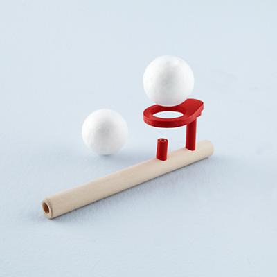Floating Ball Trick Game