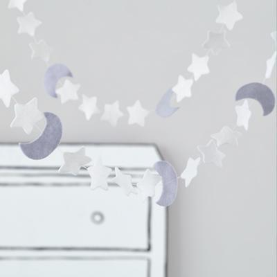 Night Sky Garland