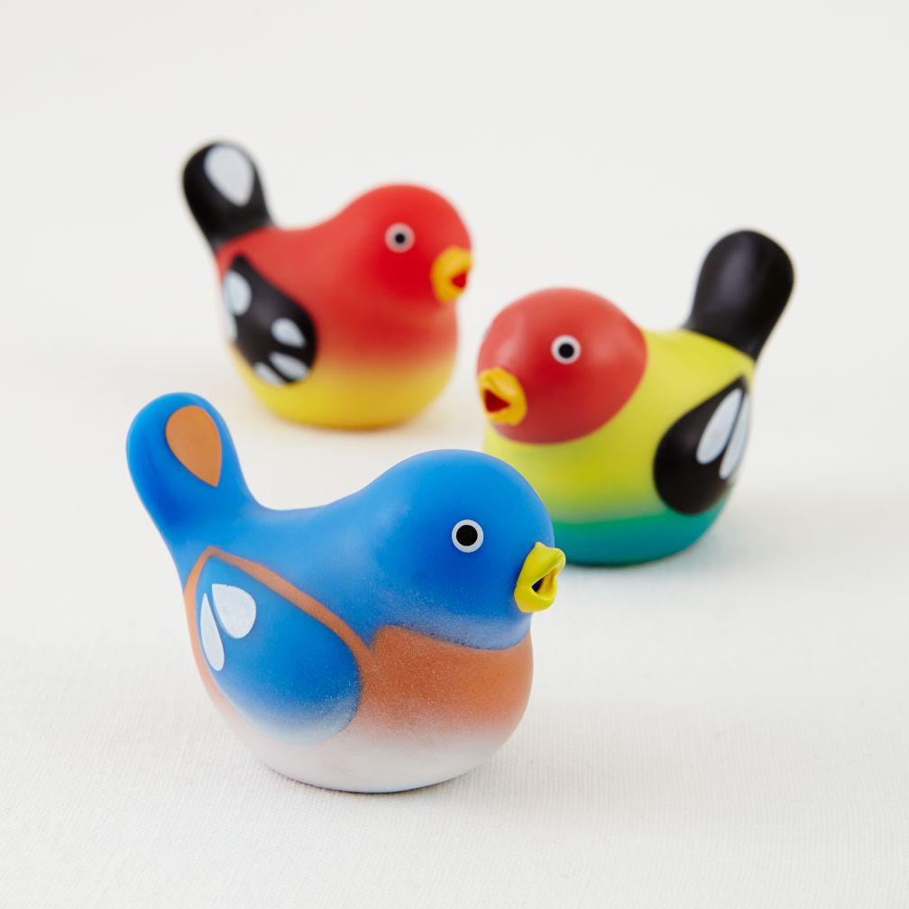 Toys For Bird : Touch and tweet birds kids toy the land of nod