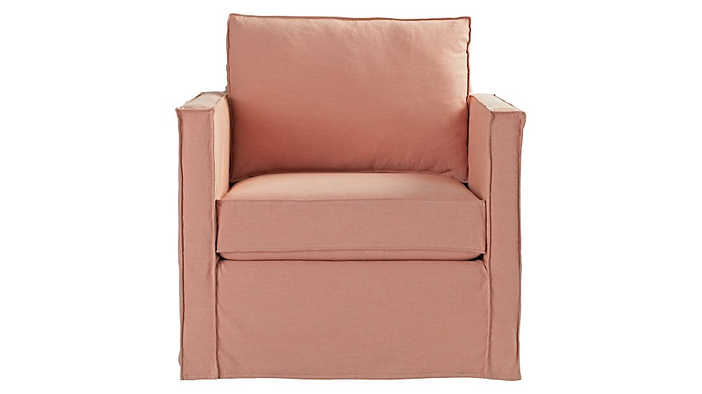 Glider Slipcover Only