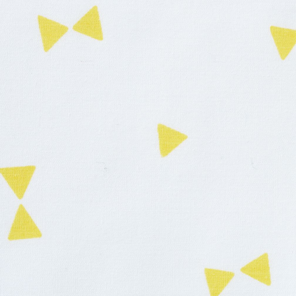 Yellow Triangle