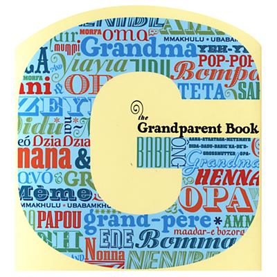 The Grandparent Book