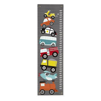 Grey Transportation Growth Chart