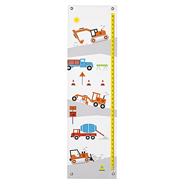 Construction Growth Chart