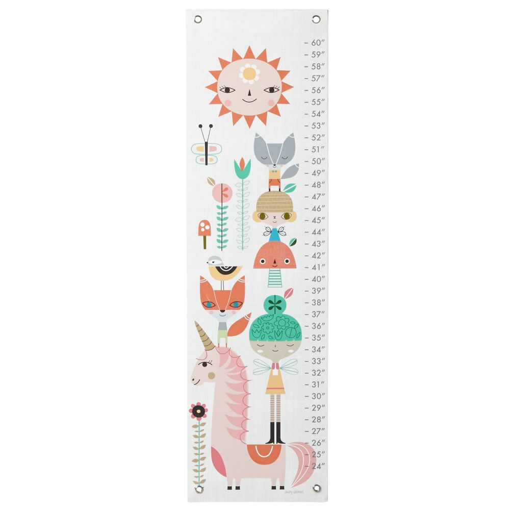 Fairytale growth chart the land of nod nvjuhfo Images