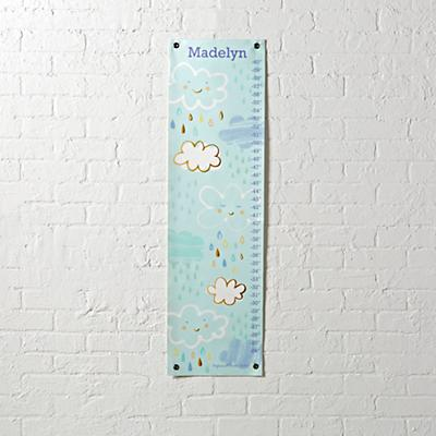 Happy Clouds Growth Chart
