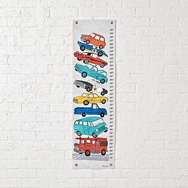 Vintage Cars Growth Chart