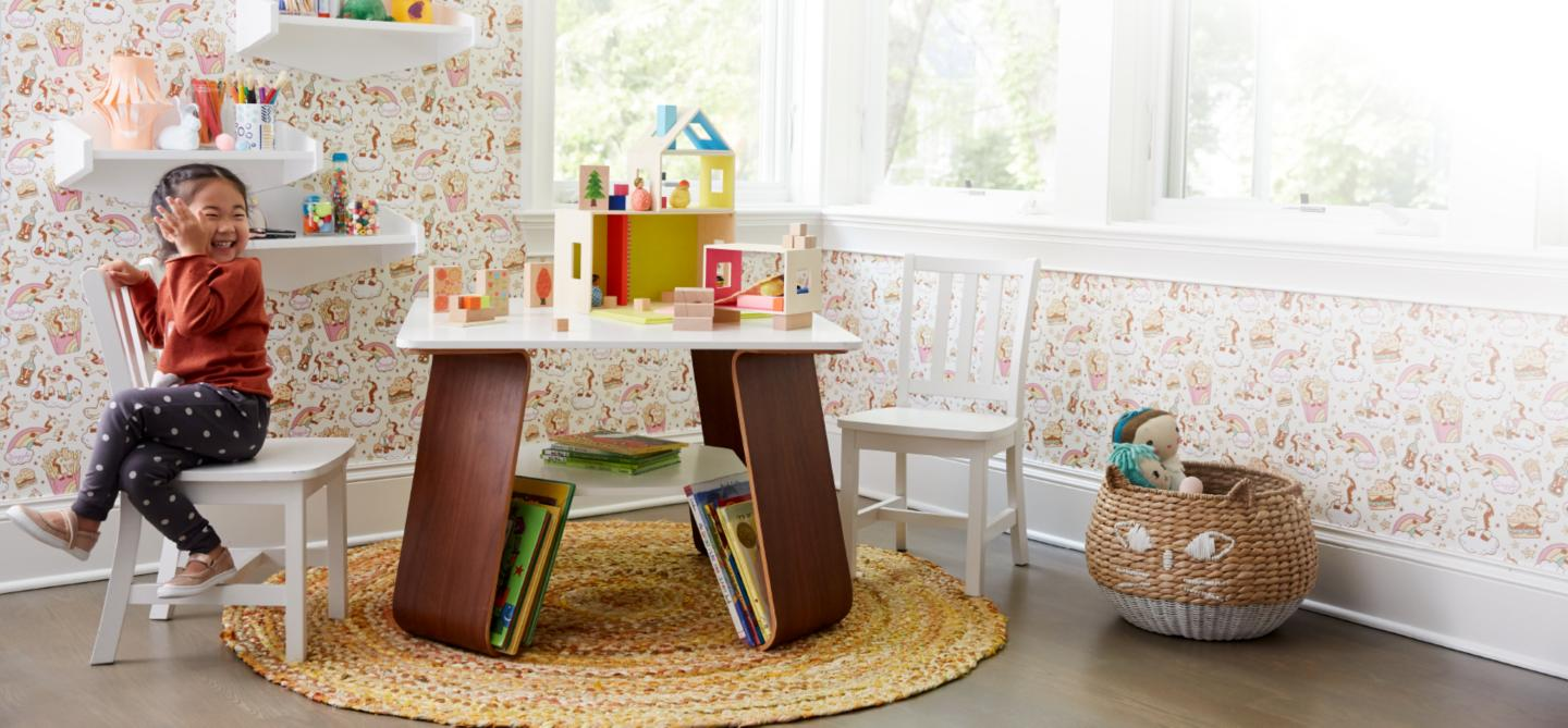 15  OFF Furniture. Kids   Baby Furniture  Bedding and Toys   The Land of Nod