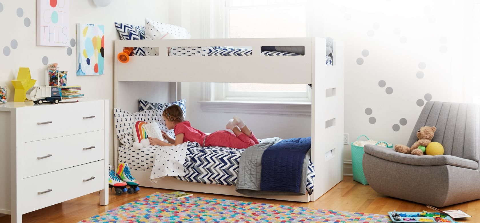Baby bed that hooks to bed - Start To Furnish