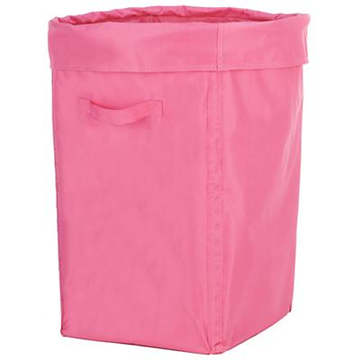 I Think I Canvas Pink Hamper