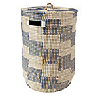 Merchant Dark Blue Hamper