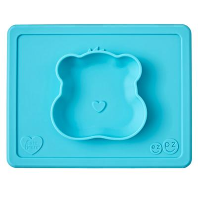 Happy_Bowl_Care_Bears_Teal_Silo