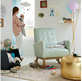 15% off Rocking Chairs, Gliders & Sofas
